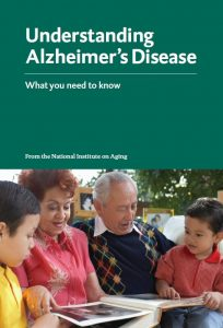 Understanding Alzheimer's disease Guide