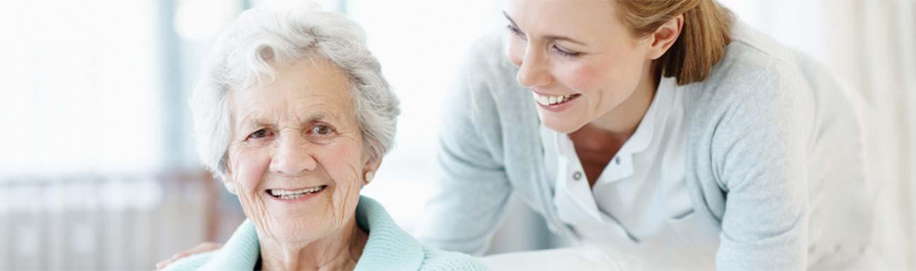 Alzheimer's Disease Caregiver Support Initiative