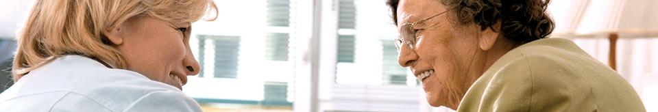 Dementia Caregiver Support Services