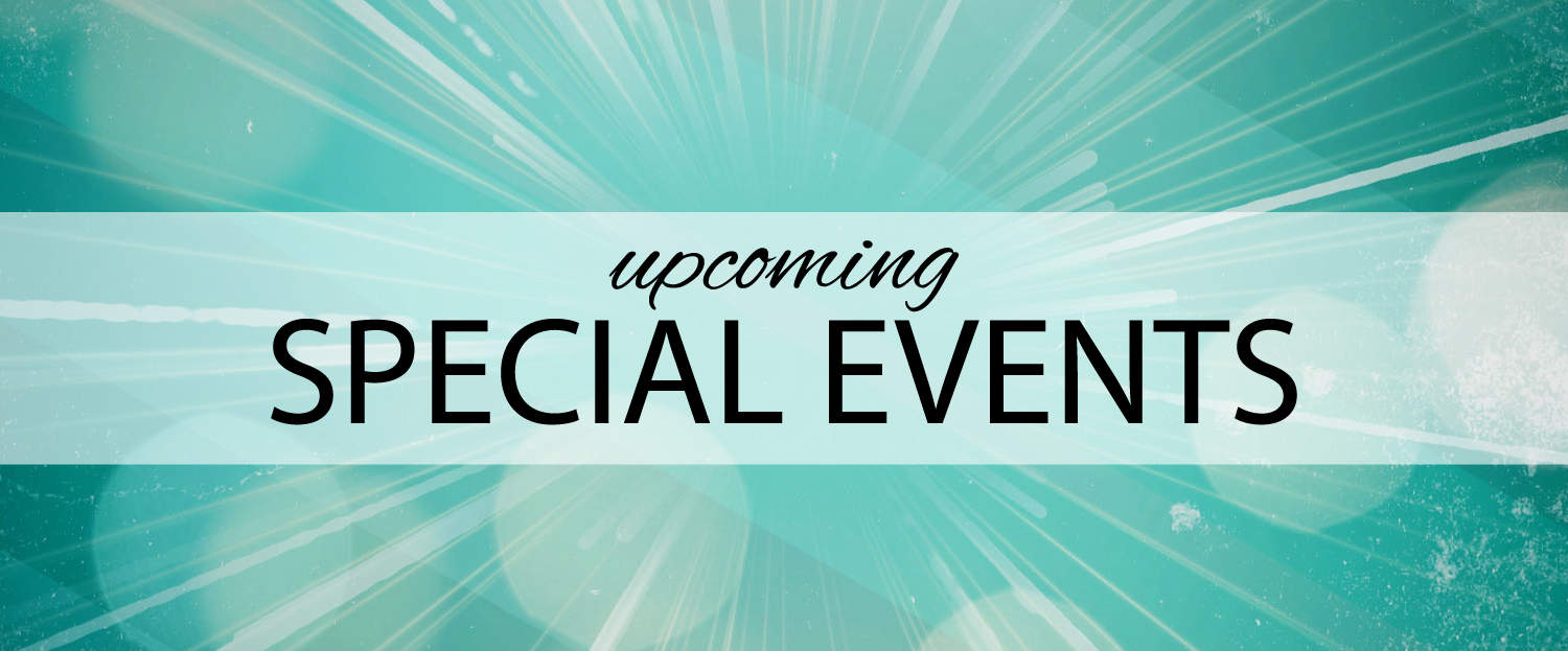 Special Events Banner Alzheimer S Disease Caregiver Support Initiative